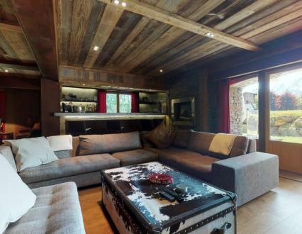 Luxe Landhuis te koop COMBLOUX, 436 m², 6 Slaapkamers, 2350000€