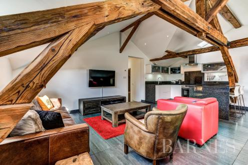 Appartement de luxe à vendre CHAMONIX MONT BLANC, 95 m², 1150000€