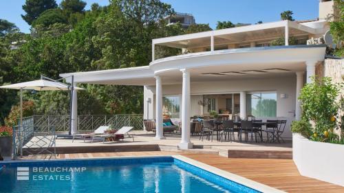 Maison de luxe à louer LE CANNET, 500 m²,