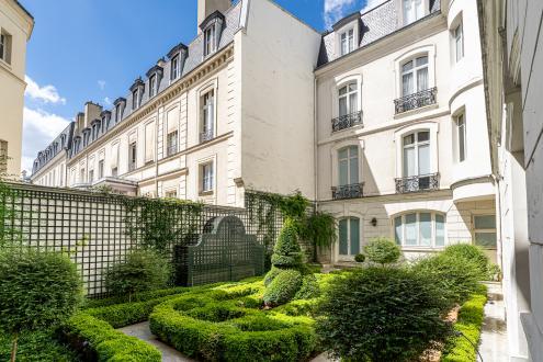 Appartement de luxe à vendre PARIS 7E, 82 m², 2 Chambres, 1890000€