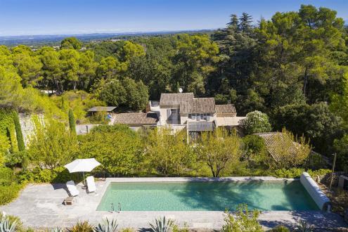 Maison de luxe à vendre SAINT REMY DE PROVENCE, 230 m², 5 Chambres, 1900000€