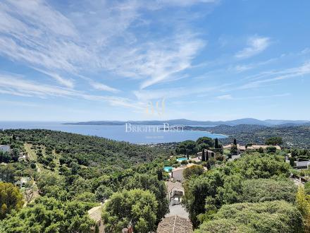 Villa de luxe à vendre LES ISSAMBRES, 200 m², 4 Chambres, 1830000€