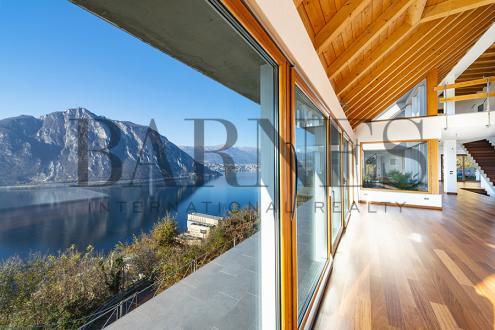 Maison de luxe à vendre CAMPIONE DITALIA, 820 m²