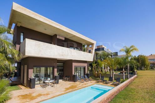 Villa de luxe à vendre MARRAKECH, 440 m², 5 Chambres, 780000€