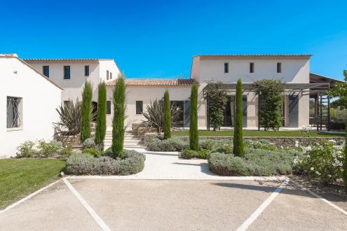 Luxe Huis te huur SAINT TROPEZ, 350 m², 6 Slaapkamers,