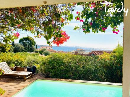 Luxury House for sale BANDOL, 170 m², 4 Bedrooms, € 1 200 000