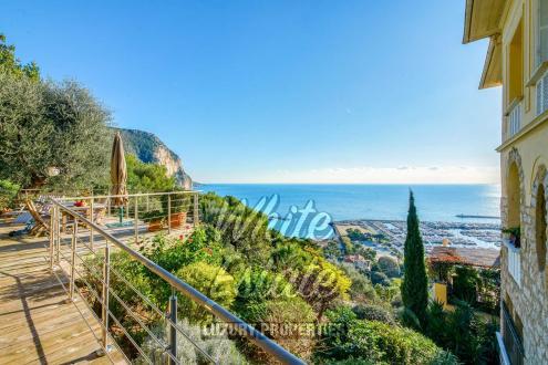 Luxus-Wohnung zu verkaufen BEAULIEU SUR MER, 240 m², 3 Schlafzimmer, 3200000€