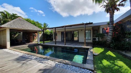 Villa di lusso in vendita Mauritius, 241 m², 4 Camere, 767250€