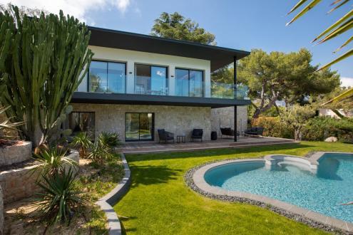 Villa di lusso in vendita SAINT JEAN CAP FERRAT, 300 m², 6400000€