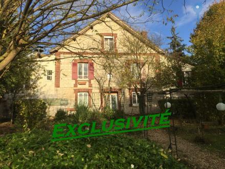 Luxe Huis te koop GIVERNY, 281 m², 7 Slaapkamers, 843000€