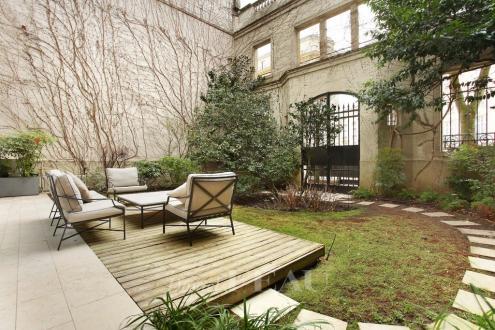 Luxury Apartment for rent PARIS 16E, 240 m², 4 Bedrooms, €11000/month