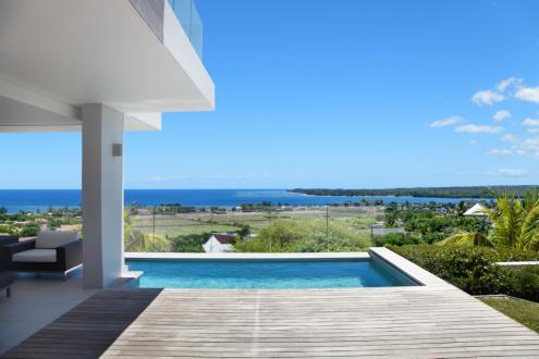 Квартира класса люкс на продажу  Маврикий, 182 м², 3 Спальни, 500000€