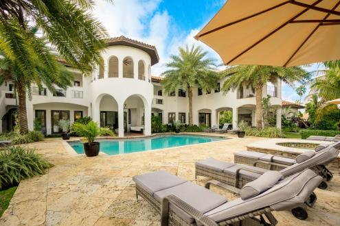 Luxury House for sale FLORIDE, 1190 m², 10 Bedrooms, €5420000