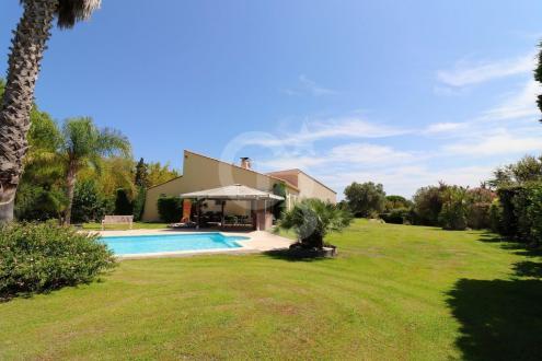 Villa de luxe à vendre PERPIGNAN, 200 m², 4 Chambres, 788000€