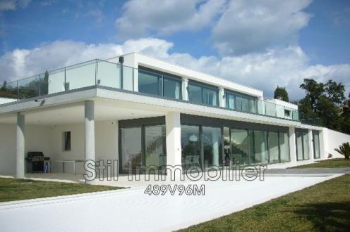Villa de luxe à vendre LES ISSAMBRES, 350 m², 3 Chambres, 2990000€