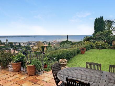Luxury Villa for sale LE GOLFE JUAN, 220 m², €1598000