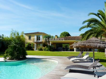 Luxury House for rent GASSIN, 300 m², 5 Bedrooms,