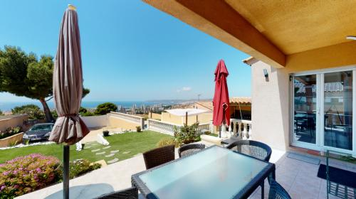 Luxury House for sale MARSEILLE, 120 m², 4 Bedrooms, €530000