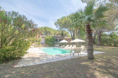 Luxus-Villa zu verkaufen GRIMAUD, 175 m², 5 Schlafzimmer, 1050000€