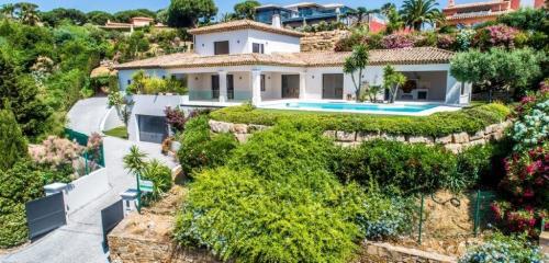 Propriété de luxe à vendre SAINTE MAXIME, 320 m², 5 Chambres, 3800000€