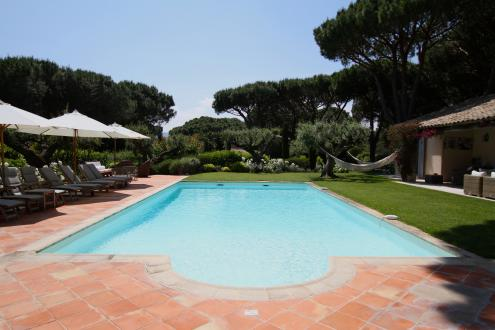 Luxury House for rent RAMATUELLE, 300 m², 5 Bedrooms,