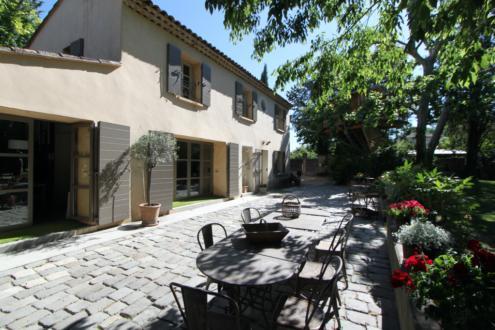 Maison de luxe à vendre AIX EN PROVENCE, 255 m², 5 Chambres, 1610000€