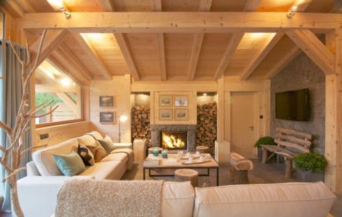 Luxury Chalet for rent CHAMONIX MONT BLANC, 240 m², 5 Bedrooms,