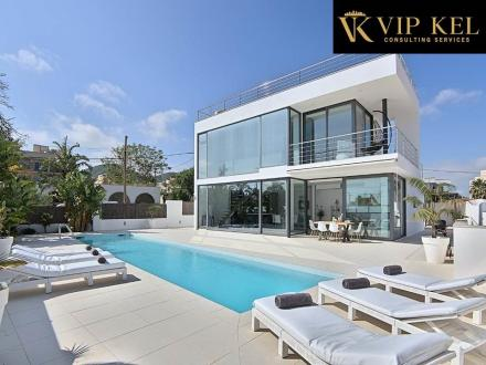Luxe Villa te koop Spanje, 280 m², 1850000€