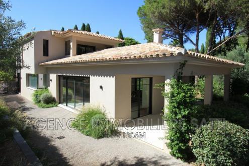 Villa de luxe à vendre SAINT TROPEZ, 220 m², 4500000€