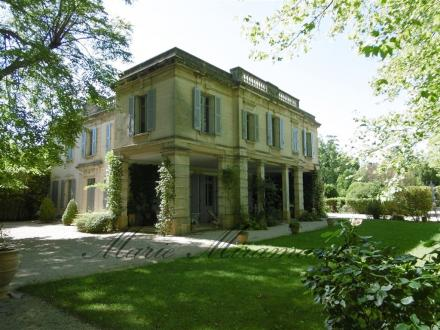 Luxury Town house for sale AVIGNON, 355 m², 6 Bedrooms, € 1 250 000