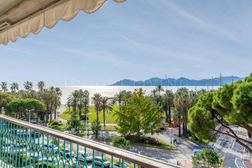 Luxe Appartement te koop CANNES, 102 m², 2100000€
