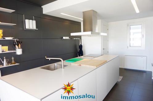 Luxus-Villa zu verkaufen Spanien, 246 m², 1350000€