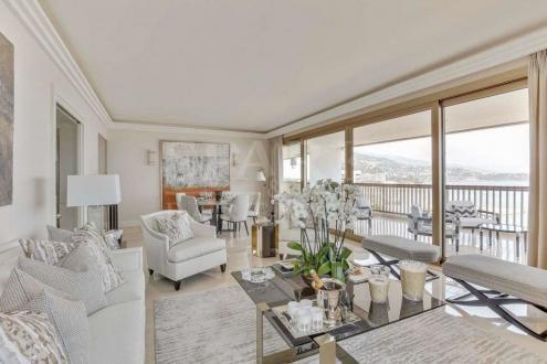 Appartamento di lusso in vendita Monaco, 178 m², 2 Camere, 14950000€