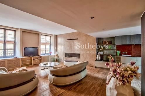 Luxury Town house for sale AIX EN PROVENCE, 202 m², 3 Bedrooms, € 1 795 500
