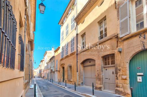 Luxury Town house for sale AIX EN PROVENCE, 202 m², 3 Bedrooms, € 1 700 000