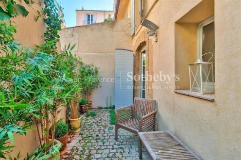Hôtel particulier de luxe à vendre AIX EN PROVENCE, 202 m², 3 Chambres, 1837500€