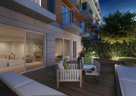 Appartement de luxe à vendre Portugal, 171 m², 4 Chambres, 947000€