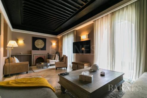 Luxury Apartment for sale MARRAKECH, 194 m², 2 Bedrooms, €275000