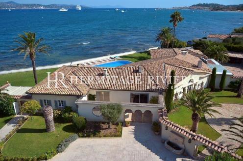Casa di lusso in affito SAINT TROPEZ, 500 m², 7 Camere,