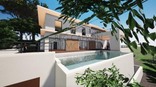 Участок класса люкс на продажу  Экс-Ан-Прованс, 850000€