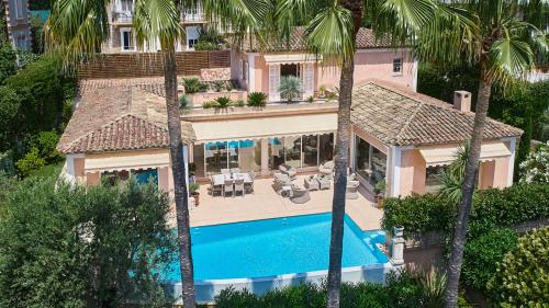 Luxury House for sale LE CANNET, 400 m², 4 Bedrooms, €2290000