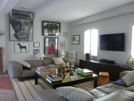 Дом класса люкс на продажу  Арль, 300 м², 6 Спальни, 1484000€
