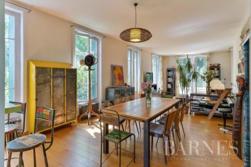 Maison de luxe à vendre LYON, 210 m², 6 Chambres, 1595000€
