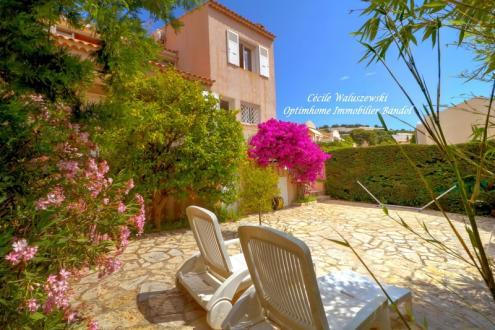 Maison de luxe à vendre BANDOL, 135 m², 3 Chambres, 599000€