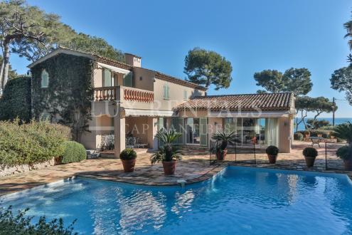 Luxury Villa for sale CAP D'ANTIBES, 300 m², 5 Bedrooms, €4770000