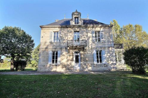 Maison de luxe à vendre BORDEAUX, 410 m², 5 Chambres, 995000€