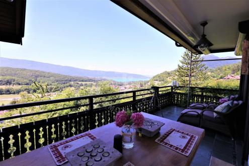 Villa de luxe à vendre TALLOIRES, 85 m², 3 Chambres, 699900€