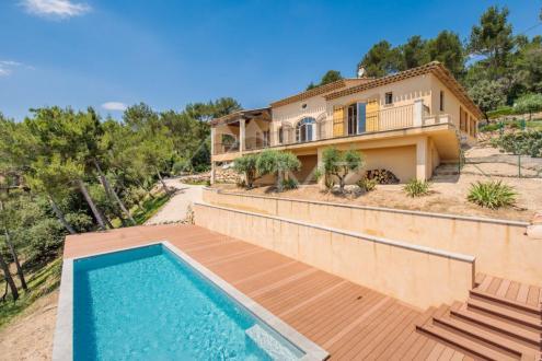 Luxus-Liegenschaft zu verkaufen AIX EN PROVENCE, 290 m², 4 Schlafzimmer, 1450000€