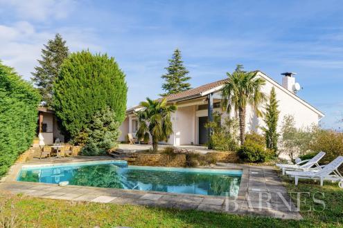 Maison de luxe à vendre VERNAISON, 170 m², 835000€