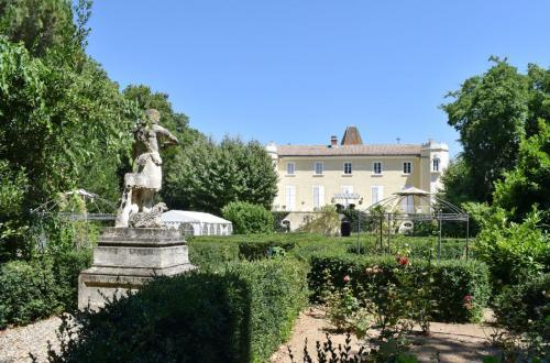 Luxus-Schloss / Herrenhaus zu verkaufen BEZIERS, 500 m², 5 Schlafzimmer, 895000€